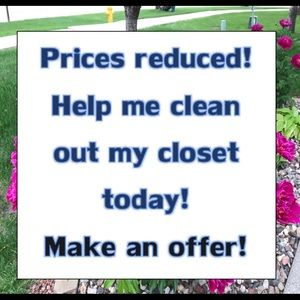 Make an offer today!